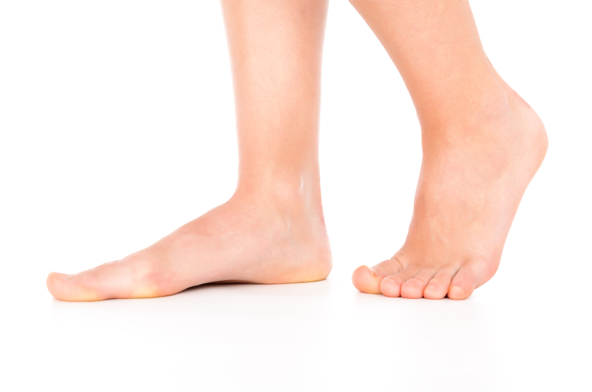 Advice from Our Foot Clinic: How to Treat Your Feet Right
