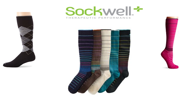 Introducing Sockwell Compression Socks