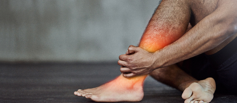 What is Causing Your Ankle Pain and How an Ankle Clinic Can Help
